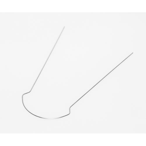 Lingual Niti Archwires - Medium, 10 Pcs /Pack